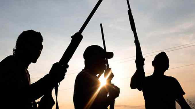 Gunmen abduct Kogi MACBAN Chairman