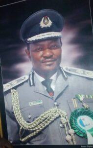 THE PATRIOTIC AND PRESTIGIOUS SERVICE TO HUMANITY AND PROFILE OF RTD, ALH. YUSUF UMAR ANTU.( KAIGAMAN OF POSTISKUM)