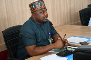 A Look at Cosmas Atabor's Accomplishments as 7th Assembly Marks End of Second Legislative Session