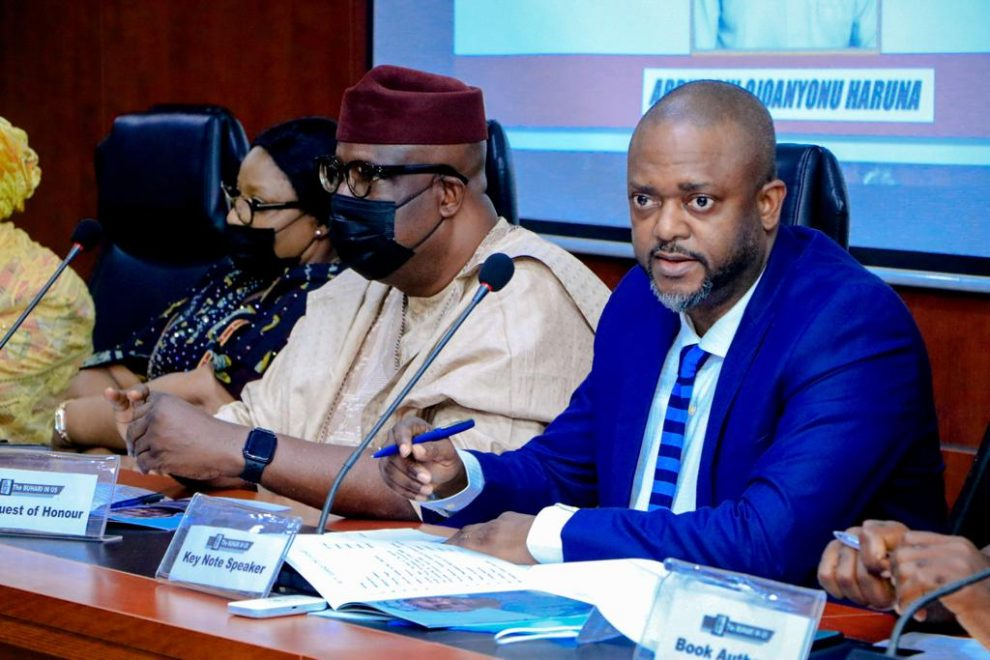 'THE BUHARI IN US': Gov. Bello Describes Nigerian Youths As Change Maker