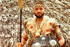 """'Edime Edime II becomes the first film maker to premiere first ever movie trilogy in northern Nigeria"""""""