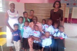 Publisher Urge Nigerians to Support Orphans, Less privilege Persons.