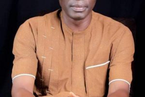 Celebrating Mr. Michael Abu A Veteran Journalist, Never Tired of Giving Accurate Reportage About Happenings
