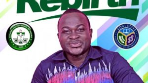 Kogi NYCN Chairmanship election: I am very in the race to WIN BIG, JAD