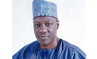 AMCON Take Over of My House Unnecessary: Ex-Governor Ahmed