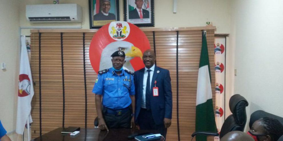 """We'll Support EFCC in Riding Kwara of Cyber Criminals"""" – CP"""