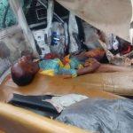 Tipper Lorry Kills Corps Member, Injures One In Edo