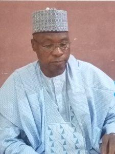 2023: Gov. Bello, an Exceptional Leader Nigerians have been searching for – Alhaji Abdulazeez Enesi Anuhi.