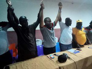 Abia 2021: Comr. Chris Isiguzo Gets Kogi NUJ Endorsement For Reelection.
