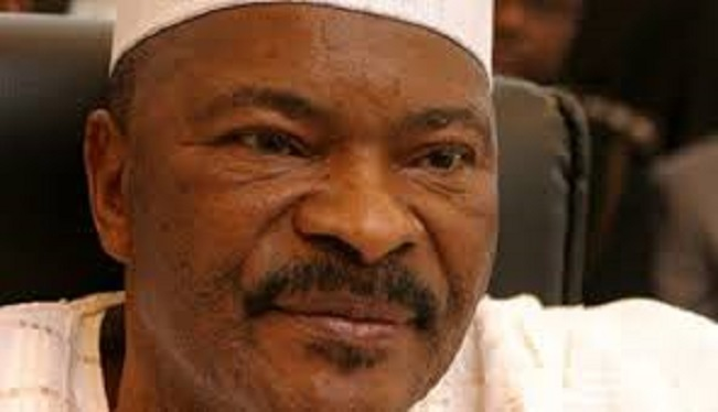 PDP National Chairman: Ex-Gov. Ibrahim Idris Accepts to abide by decision of North Central Caucus.