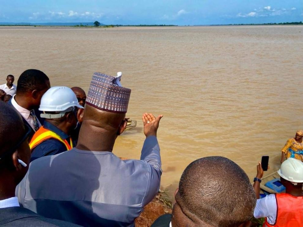 TOWARDS HARNESSING THE BLUE ECONOMY IN KOGI STATE.