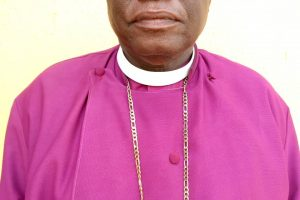 PRELATE TASKS POLITICIANS TO PLAY BY THE RULES