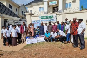 10,000 Vulnerable Kogi Citizens To Access Free Quality Healthcare Under BelloCare Equity Fund of Kogi Health Insurance Agency