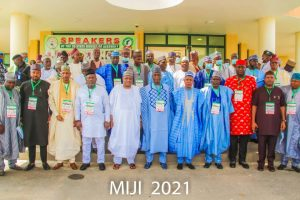 Kogi Deputy Speaker urges States to adopt Governor Bello's Security template in fighting insecurity in Nigeria