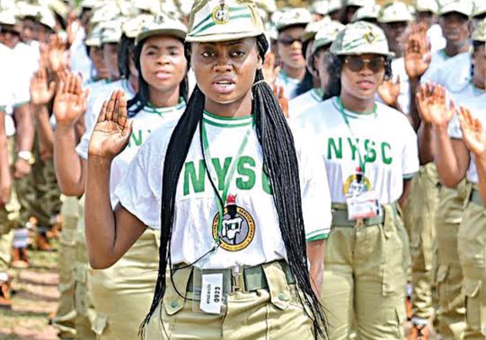 Use Corps Members To Fight Boko Haram, Others Who Can't Fight Should Work Without Pay – Governor Tells FG